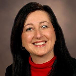 Dr. Anne Policastri