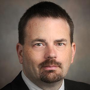 Dr. Eric Munson